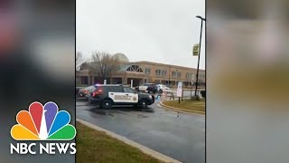 Maryland School Shooting Causes Multiple Injuries | NBC News