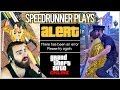 GTA Online Vs GTA V Speedrunner - FUN DENIED TRY AGAIN!