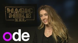 Magic Mike XXL: Channing & co. talk mid-straddle moments and who'd win in a flex-off