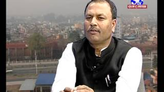 STV CHAT With Anil Jha