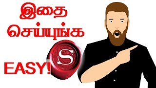 Tamil - Want more SUCCESS in LIFE/ Law of ATTRACTION? - (#3 very IMPORTANT!)