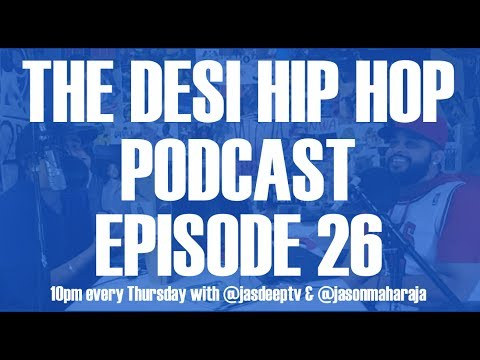 Xxx Mp4 The Desi Hip Hop Podcast EP 26 High As Fuck 3gp Sex