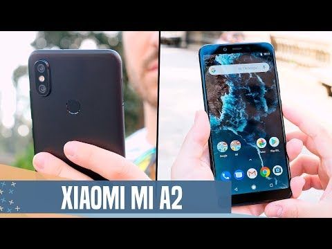 Xxx Mp4 Xiaomi Mi A2 Review El MÁS RECOMENDADO 3gp Sex