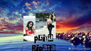 Priya Bipasa   Hot  Sexy   Model Bangladesh  