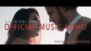 NAJIKIDAI CHHU    SALIN - ABHISHEK     OFFICIAL MUSIC VIDEO 2018