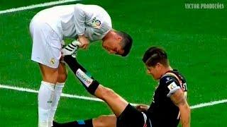 Respeito & Momentos Emocionantes no futebol   HD