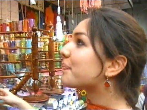 Pakistan: Anarkali Bazaar