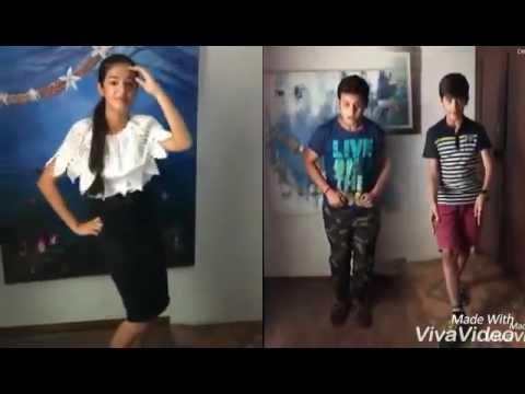 Xxx Mp4 Anushka Sen Dev Joshi Rudra Soni Dance Beat Pe Pooty 3gp Sex