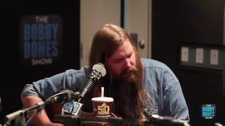 Chris Stapleton  Nobody To Blame Acoustic