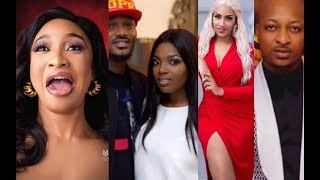 Between Tonto Dikeh, TuFace & Annie Idibia, IK Ogbonna And Juliet Ibrahim