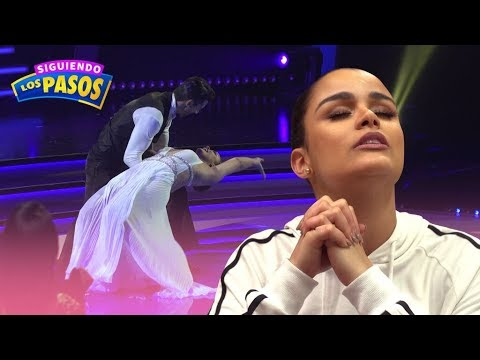 Xxx Mp4 Yo Me Iba A Morir Lo Que Confesó Clarissa Tras Cámaras Después De Su Famosa Bachata GYF 3gp Sex