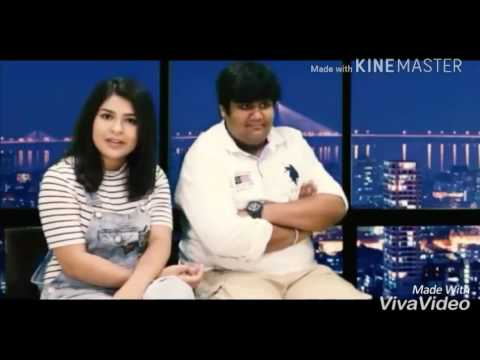 Xxx Mp4 Nidhi Bhanushali Ful Song For Channa Mereya Cover Best 3gp Sex