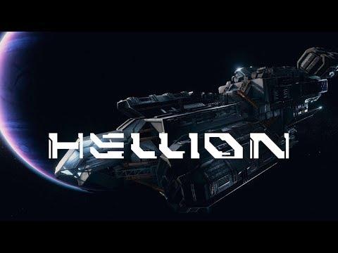 HELLION UN PRIMER VISTAZO Gameplay Español