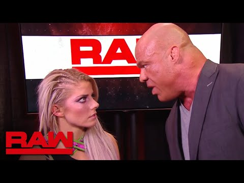 Xxx Mp4 Nia Jax Is Coming For The Raw Women S Championship At WrestleMania Raw March 19 2018 3gp Sex