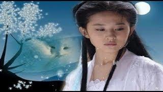 白狐之歌  (白狐版)white fox song -- 绝美音画 CloudWind