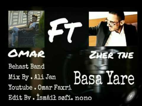 Omar Feat. Zhere Tne - Basa Yarê - (Audio) 2016