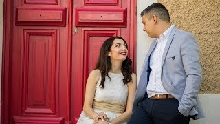 THE pre-wedding video by Black X Films!