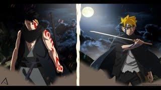 Boruto Manga Illustrator Spills The TRUTH About Boruto VS Kawaki