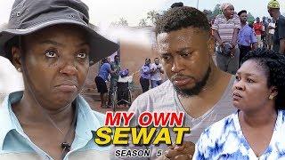 My Own Sweat Season 5 - Chioma Chukwuka 2017 Latest Nigerian Nollywood Movie   Family Movie