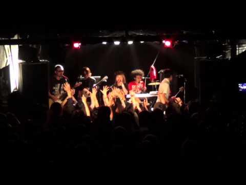 Xxx Mp4 【MIX MARKET】ABCxxx LIVE At Nagoya HUCKFINN 2013 12 23 3gp Sex