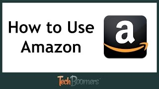 How to Use Amazon