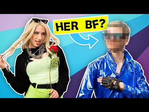 Meet Briana Boho s New Boyfriend