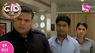 CID - सी आई डी - Grahan - Part 05 - Episode 903 - 11th December, 2016