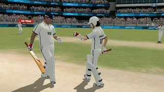 Sachin Tendulkar Mumbai VS Delhi Ranji Trophy - Sachin Saga Cricket Champions