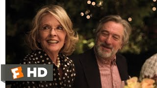 The Big Wedding (2012) - A Wonderful Dinner Scene (5/12) | Movieclips