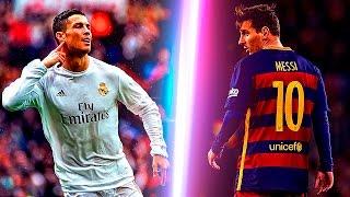 Cristiano Ronaldo vs Lionel Messi ● Ready For 2016/2017 ● Best Skills & Goals
