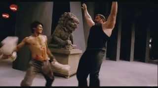 Tom Yum Goong Action Scene 08