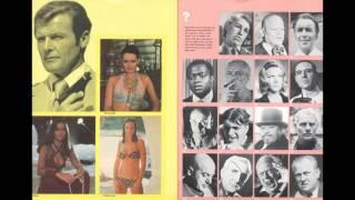 JAMES BOND 007 THE SPY WHO LOVED ME (1977)