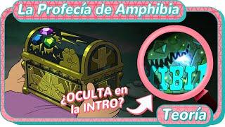 La PROFECÍA OCULTA de Amphibia   ¿Anne TIENE poderes?   Teoría