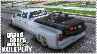 GTA 5 ROLEPLAY - Police Did Not Find This Funny | Ep. 134 Civ