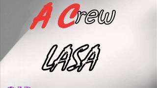 ACREW LASA  RAP GASY ofiSialy