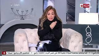صبايا مع ريهام  - ريهام سعيد ترد على مقال ياسر أيوب .. خرجت عن أخلاق إيه؟!