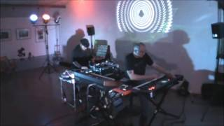 Booth & Creek - Live At Rondo In Solingen 04/02/17