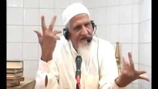 MAULANA ISHAQ  RADDAY TAHREEF E QURAAN PART 3.avi