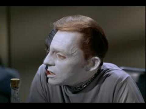 Star Trek_Racism