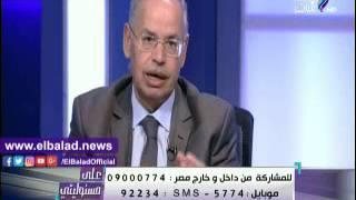 صدى البلد  محمد الشحات : ما قاله الدكتور سالم عبد الجليل منافى للإسلام