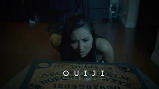 Ouiji : A Horror Short Film