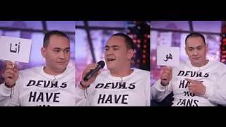 NEW REMIX Cheb Bachir ft Hamouda rouge - Hram Alik by ✪ DJ kimo✪