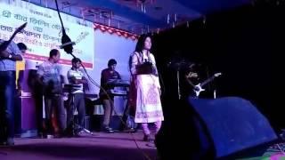 Bangla new video song 2016 Na dekle khub miss korben