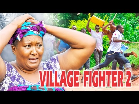 2017 Latest Nigerian Nollywood Movies - Village Fighter 2