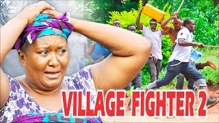 2017 Latest Nigerian Nollywood Movies - Village Fighter 2