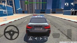 Luxury Police Car Android GamePlay 2017