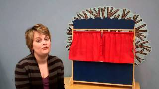 Tell Your Preschool Bible Story Effectively