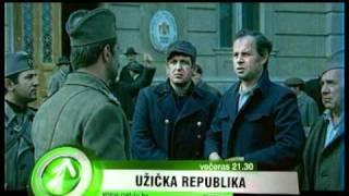 Kino balkan: Užička republika