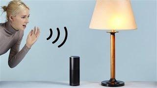 Alexa and Siri Make Smart Lights Smarter