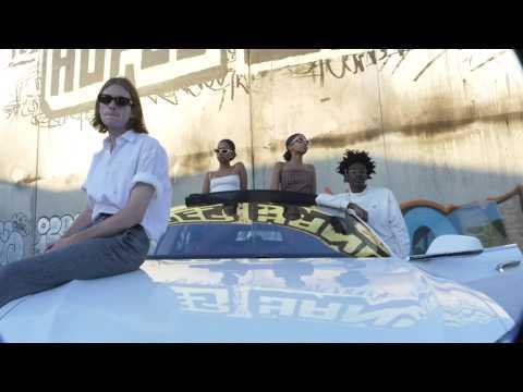 Danger Incorporated - Ashley Olsen (Official Music Video)